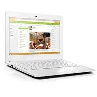 Ноутбук LENOVO IdeaPad 100S-11IBY (80R2006AUA)