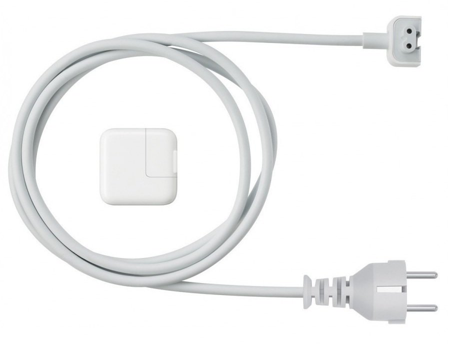 Cетевой адаптер Apple iPаd 2 10W USB фото 1
