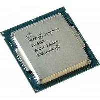 Процесор Intel Core i3-6300 3.8GHz/8GT/s/4MB (BX80662I36300) s1151 BOX