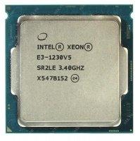 Процесор серверний Intel Xeon E3-1230V5 (BX80662E31230V5)