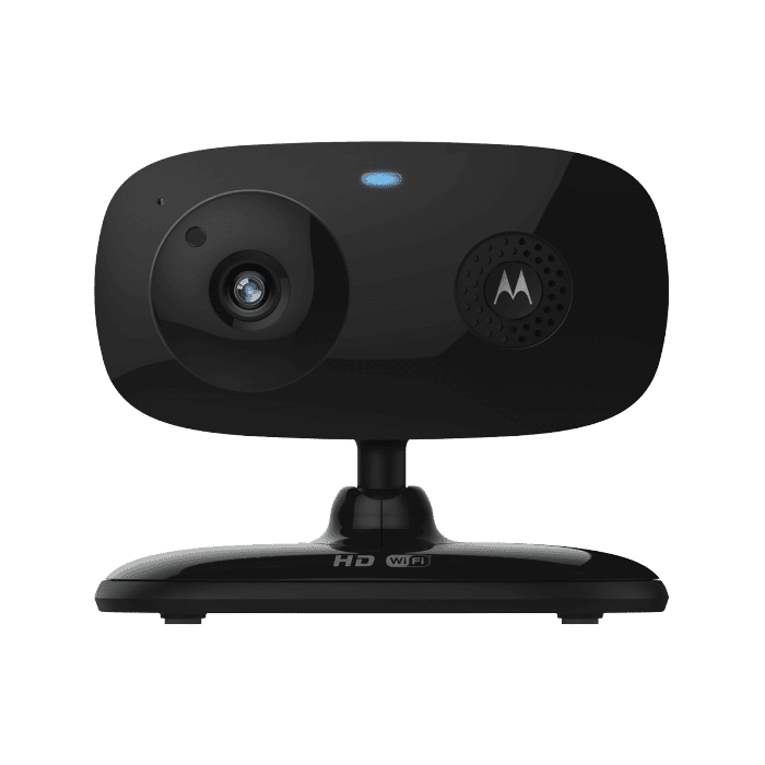 Видеоняня MOTOROLA Focus 66 Black Wi-FI HD Camera фото 1