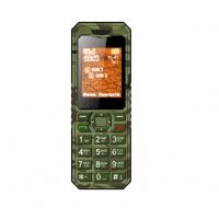 Мобильный телефон Sigma X-style 11 Dragon Green camouflage