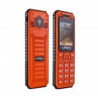 Мобильный телефон Sigma X-style 11 Dragon All orange