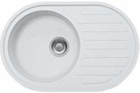 Кухонна мийка Franke ROG 611 білий (114.0381.062)