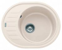 Кухонна мийка Franke ROG 611-62 ваніль (114.0381.070)