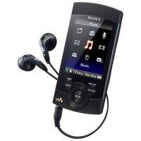 Мультимедиаплеер SONY Walkman S545 16Gb Black