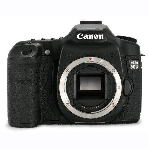 ≡ Фотоапарат CANON EOS 50D Body (2807B008) – купити в Києві  bb2ca97cb51c9