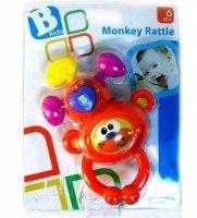 Развивающая игрушка B kids Мартышка (3199)