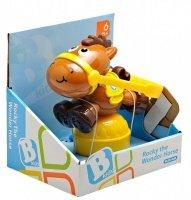 Развивающая игрушка B kids Волшебная лошадка Рокки (4419)