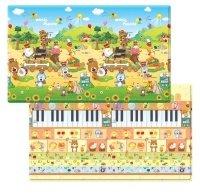 Игровой коврик Dwinguler Music Parade (13696)