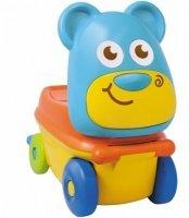 Дорожный чемоданчик B kids Медвежонок (6939)