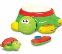 Музыкальная игрушка B kids Черепашка (6121)