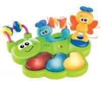 Музыкальная игрушка B kids Сороконожка (6980)