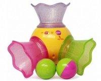 Музыкальная игрушка B kids Труба с шариками (6949)