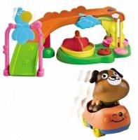 Развивающая игрушка B kids Парк развлечений (6125)