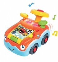 Развивающая игрушка B kids Маленький гонщик (8254)