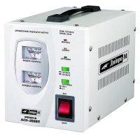 Стабилизатор напряжения напольный Дніпро-М АСН-2000П