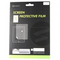 SALE Защитная пленка для iPad 2/3/4 Mallper Leather Black
