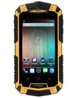 Смартфон Sigma X-treme PQ16 DS Yellow