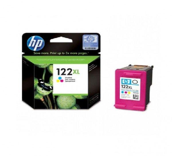 Купить Картридж струйный HP No.122 XL color DJ 2050 (CH564HE)