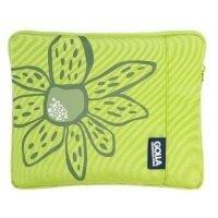 Чехол Golla для планшета iPad New Golla SLIM G1159 EMILY LIME Green