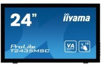 <p>Монітор 24'' IIYAMA (T2435MSC-B1) Touch Screen</p>