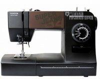 Бытовая швейная машина TOYOTA Super Jeans 34