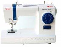 Бытовая швейная машина TOYOTA ECO 17 CJ NEW