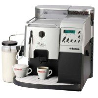Кофемашина автоматическая Saeco Royal Coffee Bar (RI9119/11)