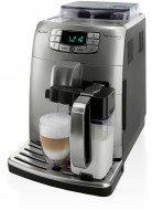 Кофемашина автоматическая Saeco Intelia Evo Latte + (HD8754/19)