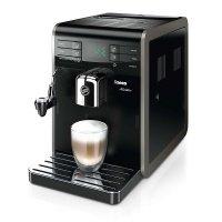 Кофемашина автоматическая Saeco Moltiо (HD8885/09)