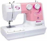 Бытовая швейная машина MINERVA F230