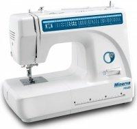 Бытовая швейная машина MINERVA F832B