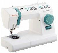 Бытовая швейная машина TOYOTA ECO 17 С NEW