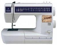 Бытовая швейная машина TOYOTA JSBA21JEANS