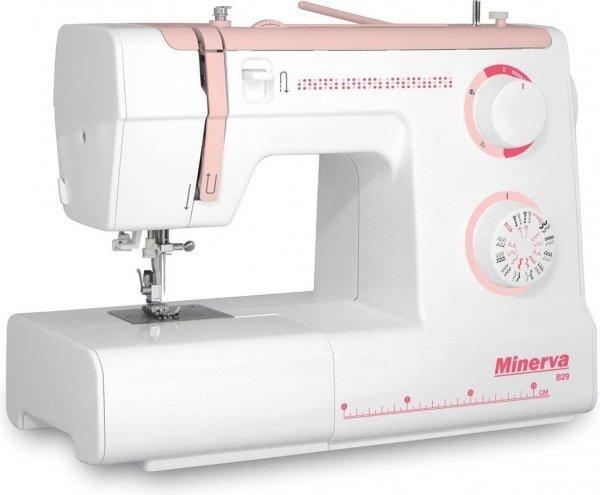 Купить Швейные машинки, Бытовая швейная машина MINERVA МB 29