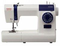 Бытовая швейная машина TOYOTA ECO 15 CJ