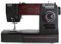 Бытовая швейная машина TOYOTA Super Jeans 26