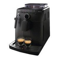 Кофемашина автоматическая Saeco Intuita Black (HD8750/19)