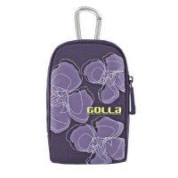 Сумка для фото камер Golla ISLE purple