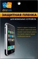 Защитная пленка для HTC Windows Phone 8S