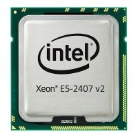Процесор серверний Intel Xeon E5-2407v2 2.4GHz (UACPE52407V2)