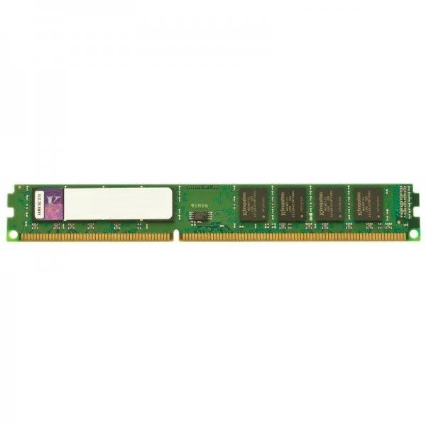 Память для ПК Kingston DDR3L 1600 4 Гб 1.35V (KVR16LN11/4) фото 1