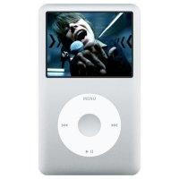 на видалення APPLE iPod classic 160Gb silver