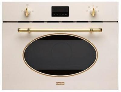 Встраиваемая микроволновая печь Franke FMW 380 CL G PW фото
