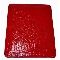 Чехол ACC для планшета iPad Red