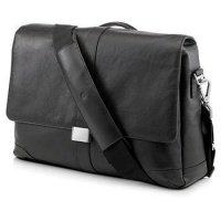 Сумка HP Elite Leather Messenger Case 15,6