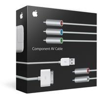 Кабель Apple Composite AV iPod, iPhone