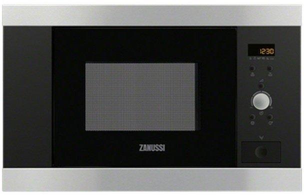 Встраиваемая микроволновая печь Zanussi ZBM 17542 XA фото