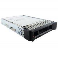 """Накопитель HDD для сервера Lenovo 2.5"""" SAS 300GB 10K 6Gbps G3HS m5 (00AJ096)"""